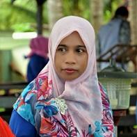 Maryam Nurlaila, S.S., M. Pd.