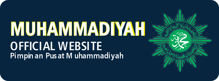 Official Website PP Muhammadiyah